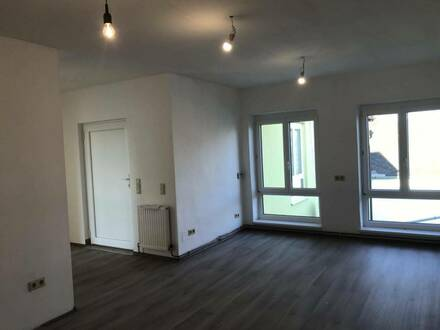 Großräumige 2-Zimmer-Wohnung