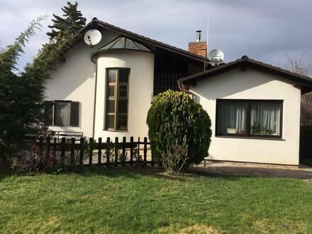 Top Einfamilienhaus 151qm Siedlung Maria Theresia