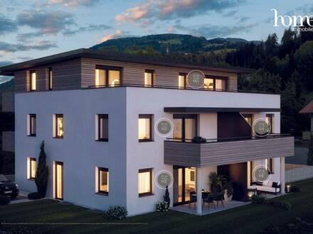 Exklusive 2-Zimmer-Balkonwohnung, OG, Top 04, Wattens