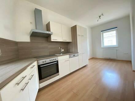 *Rudersdorf* Helle 3-Zimmer-Wohnung mit TOP Küche & Parkplatz zum fairen Preis!
