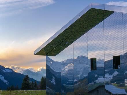 TOP HOTEL **** in den Tiroler Bergen.