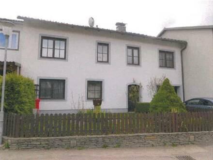 Einfamilienhaus in guter Lage in Zwettl