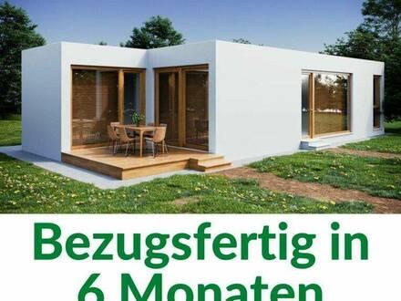Raumwunder 68 m² / monatlich ab EUR 511,--