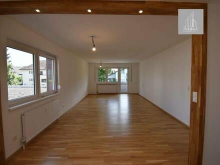 Generalsanierte 3 Zimmer Wohnung im Zentrum von Wolfurt