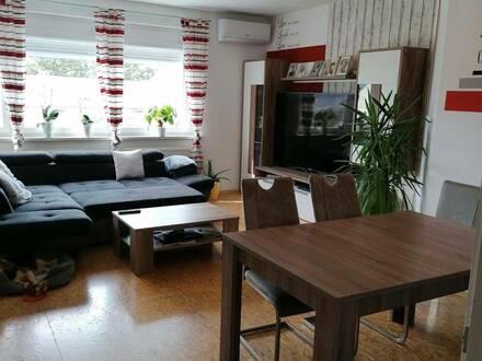 Sehr schöne und helle Wohnung mit Balkon/Terrasse in toller Lage im sonnigen Südburgenland