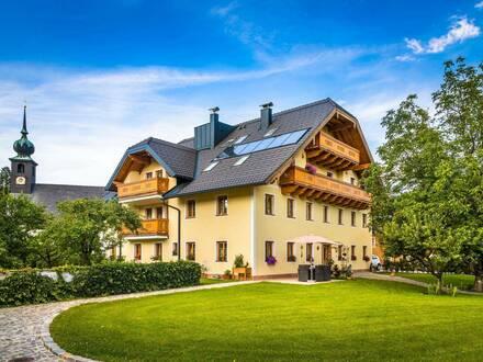 Appartement in neuen Landhaus in Anif-Niederalm zu vermieten ideal für Singles od. Pensionisten (Privatvermieter, ohne…