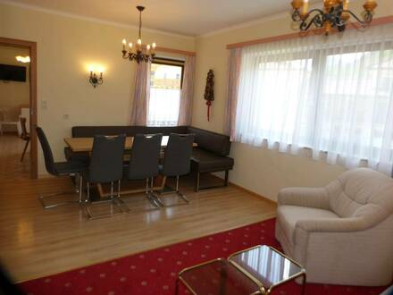 Wohnung Wagrain Ortsmitte (82m²)