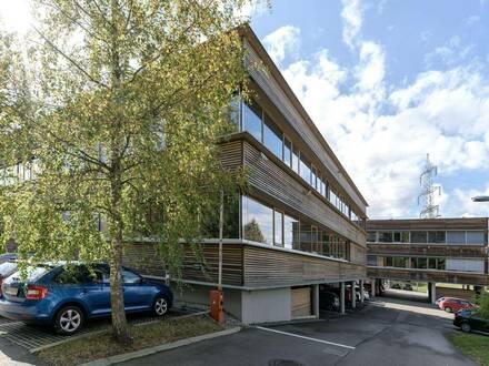 Ihr Büro im Impulszentrum Zeltweg, 47 m²