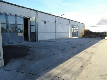 2300m² Werkstatt, Lager und Büro Industriegebiet Hagenbrunn/ Gerasdorf
