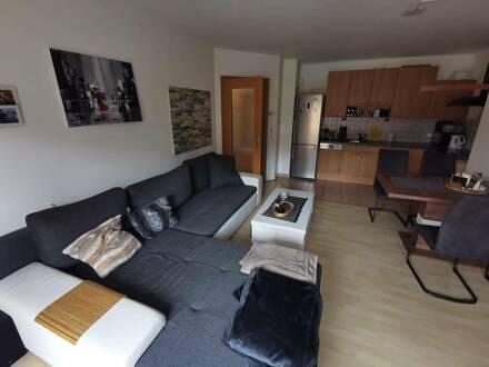 Schöne 3 Zimmer Wohnung in zentraler Lage
