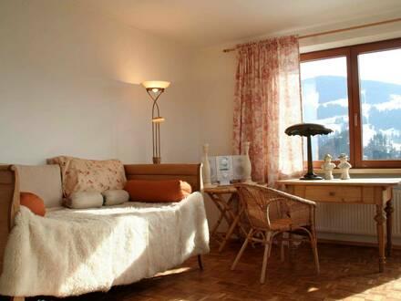 4 Zi Wohnung Alpbachtal