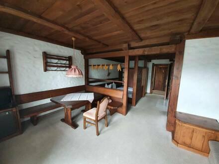 Vermieten langfristig 1-Raum Appartements