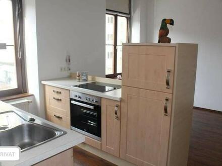 Helle und luftige 3 Zimmerwohnung mitten in Baden, PROVISIONSFREI