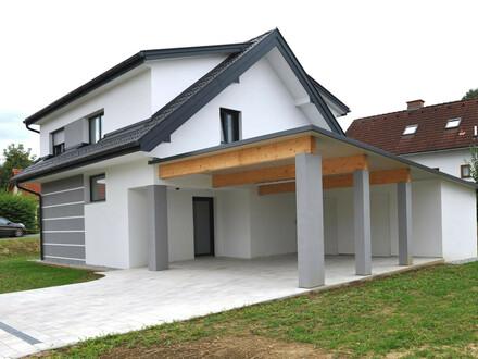 Modernes Neubau-Einfamilienhaus in Fürstenfeld