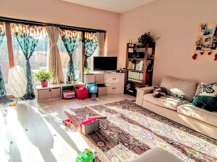 Zweifamilienhaus 140qm+190qm+Garten 2700qm, (140qm, 190qm und mit 9 Zimmern,)