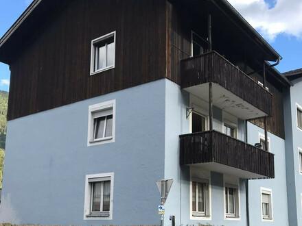 3 Zimmer Wohnung in Landeck Perjen ab 1. August zu vermieten