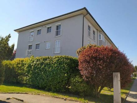 Sonnige 3-Zimmer Wohnung mit Lobaublick