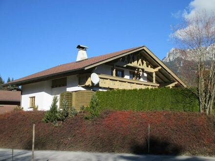 Einfamilienhaus im Bezirk Reutte