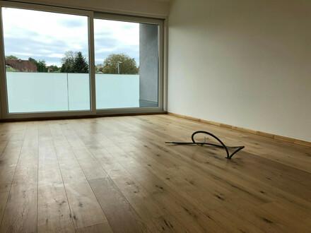 Neue 3-Zimmer-Wohnung mit Carport, Keller und Balkon nähe Hartberg!