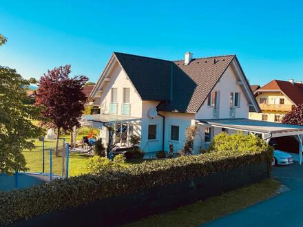 Wunderschönes 172m² Einfamilienwohnhaus in TOP Lage
