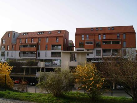 Moderne Mietwohnung im Zentrum von Hartberg (Alleegasse)