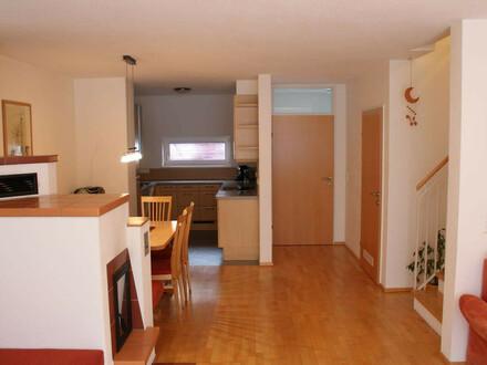 Gemütliche doppelstöckige Wohnung in Pfunds-Stuben