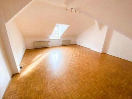 Lichtdurchflutete 3-Zimmer-Mietwohnung im Zentrum von Hartberg