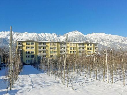 Attraktive Wohnung im schönen Amras, Innsbruck ⭐⭐⭐⭐⭐