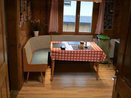 Urige 3-Zimmer-Wohnung in Schwarzenberg