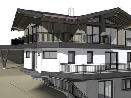 Neubau Einliegerwohnung - Erstbezug - Provisionsfrei - möbeliert