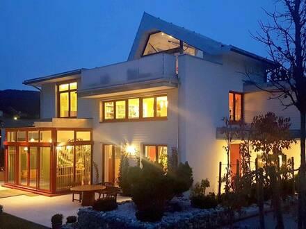 Moderne Villa in Traumlage in Seefeld in Tirol