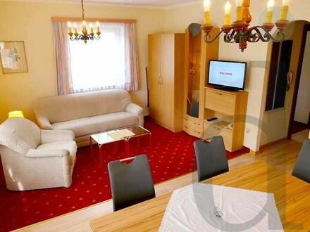 4 Zimmer Wohnung im Herzen von Wagrain zu mieten!