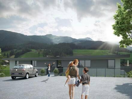 sonnige Neubauwohnung in Achenkirch
