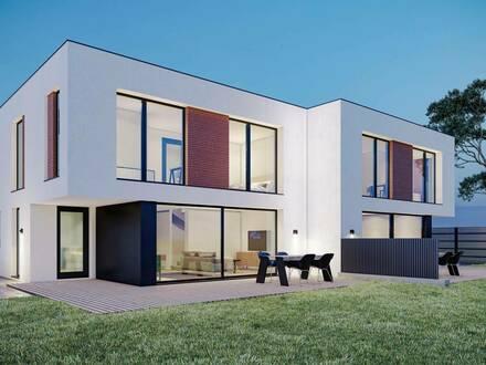 Silvolles Doppelhaus in Pottendorf inkl. Grundstück