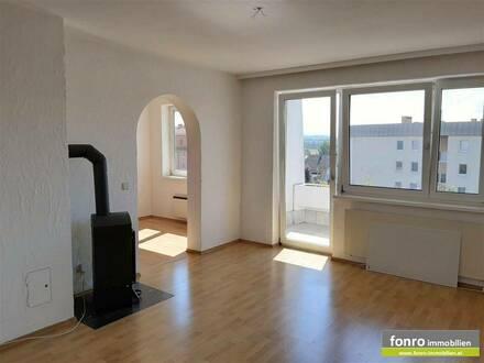Ruhig gelegene 3-Zimmer Wohnung in 3680 Persenbeug zu vermieten