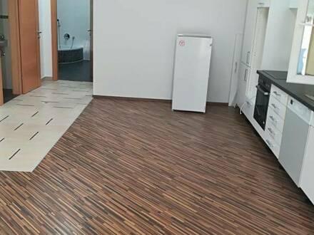 Idyllische 2-Zimmer-Wohnung zwischen Bach und Wald