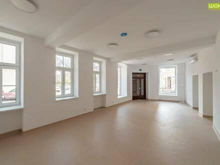 MIETE! 1180 Wien Ordination/Praxis/Büro/Gewerbelokal/ generalsanierte, barrierefreie Gewerbefläche in AKH- und Zentrums…