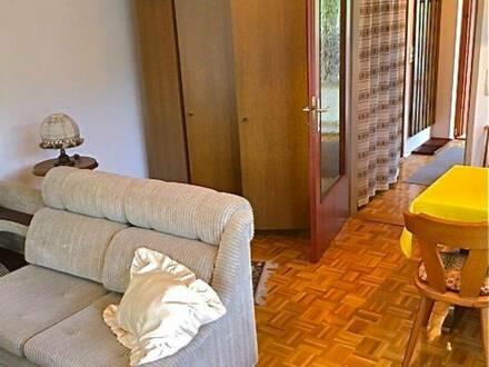Vollmöblierte Wohnung mit Balkon im wunderschönen Wandergebiet zu vermieten!