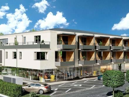 Neubau modernste Verkaufsflächen oder Büros