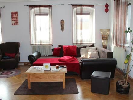 100 m2 Wohnung, Kimpling (Kallham)