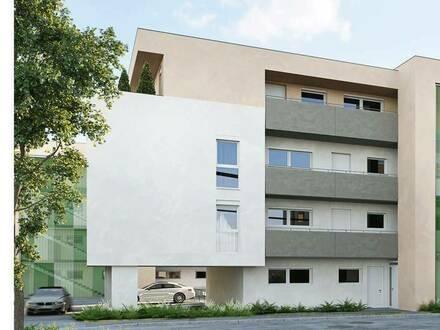 Wohnen im Grünen (Neubau) mit Eigengarten Top 03 - im sofortigen Eigentum