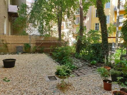 2,5 – Zimmer Dachgeschosswohnung in St. Leonhard Nähe Uni Graz!