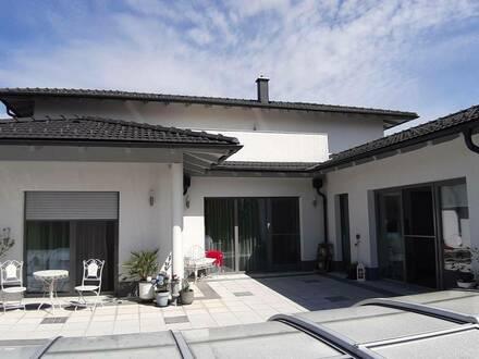 Modernes Haus im Zentrum Gunskirchen