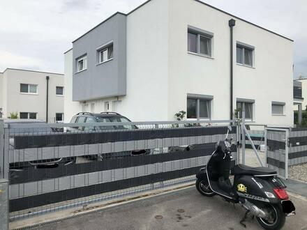 Niedrigenergiehaus - Doppelhaushälfte , PROVISIONSFREI