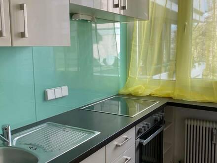 Schöne helle 2,5 Zimmer Wohnung in Nonntal von Salzburg - neues Bad, neuwertige Küche