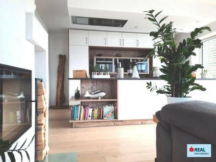 Ihr moderner Wohntraum mit Grünfläche in Seeboden am Millstätter See