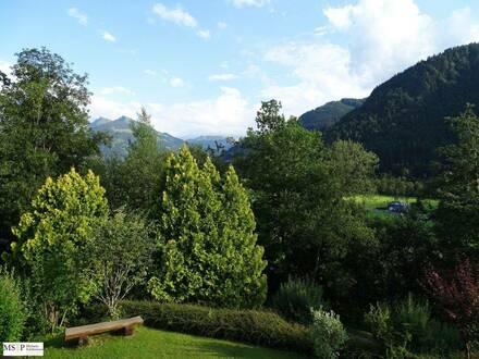 KITZBÜHEL: Charmante Dachgeschoßwohnung mit Freizeitwohnsitz Nähe Golfclub Eichenheim