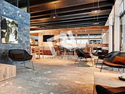 Restaurant-Schihütte zu verkaufen, 140 Sitzplätze-DIREKT in der Talstation in BRAMBERG Wildkogel