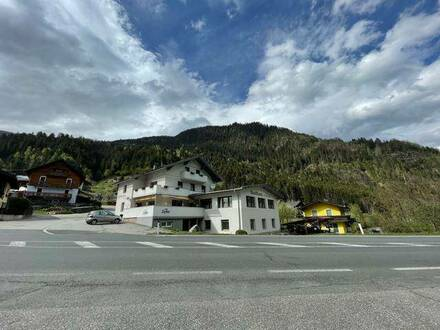 Landgasthof mit Potential in Kärnten zu verkaufen!