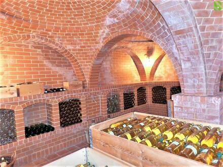 293 - WEIN-/OBST-VERARBEITUNG / Kellerei-/Brennereibetrieb im Weinviertel zu kaufen